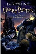 Harry Potter and the Philosopher's Stone (libro en Inglés) - J.K. Rowling - Bloomsbury