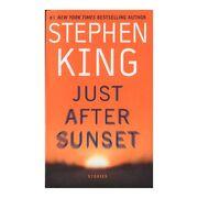 Just After Sunset (libro en Inglés) - Stephen King - Pocket