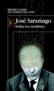 Todos los Nombres - José Saramago - Alfaguara