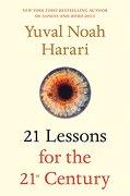 21 Lessons for the 21St Century (libro en Inglés) - Harari, Yuval Noah - Spiegel & Grau - Random House Usa