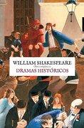 Dramas Históricos - William Shakespeare - Debolsillo