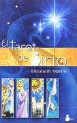 El Tarot de Sirio - Elizabeth Martin - Editorial Sirio