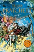 Mort (Mundodisco 4) - Terry Pratchett - Debolsillo