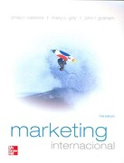 Marketing Internaciónal - Cateora - Mcgraw-Hill