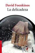 La Delicadeza - David Foenkinos - Booket