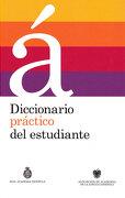 Diccionario Práctico del Estudiante - Real Academia De La Lengua Espanola - Taurus