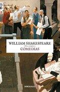 Comedias - William Shakespeare - Debolsillo Mexico