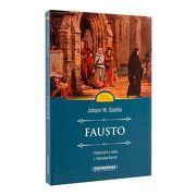 Fausto - Johann Wolfgang Von Goethe - Panamericana Pub Llc