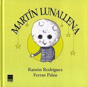 Martin Lunallena - Ramon Rodriguez - Principal De Los Libros