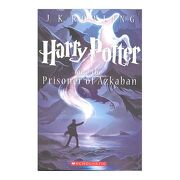 Harry Potter and the Prisoner of Azkaban (Book 3) (libro en Inglés) - J. K. Rowling - Scholastic