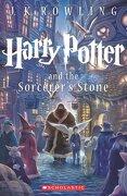 Harry Potter and the Sorcerer's Stone (Book 1) (libro en Inglés) - J. K. Rowling - Ingram International Inc