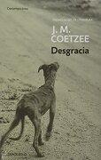 Desgracia - J.M. Coetzee - Debolsillo