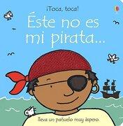 Este no es mi Pirata - Fiona/Wells, Rachel Watt - Usborne