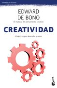Creatividad - EDWARD DE BONO - BOOKET
