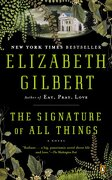 The Signature of all Things (libro en Inglés) - Elizabeth Gilbert - Riverhead Books