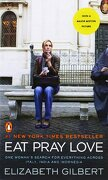Eat Pray Love: One Woman's Search for Everything Across Italy, India and Indonesia (libro en Inglés) - Elizabeth Gilbert - Riverhead Books