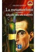 La Metamorfosis - Franz Kafka - Edimat Libros
