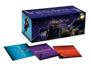 Harry Potter the Complete Audio Collection (libro en Inglés) - J. K. Rowling - Educa Books