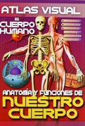 Atlas Visual Cuerpo Humano - Latinbooks - Latinbooks