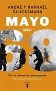Mayo del 68 (Ne-2018) - André Glucksmann - Taurus