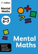 Collins Mental Maths (Collins Practice) (libro en inglés) - Harpercollins Uk - Collins