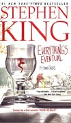 Everything's Eventual: 14 Dark Tales (libro en Inglés) - Stephen King - Pocket Books
