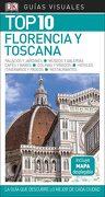 Guía Visual top 10 Florencia: La Guía que Descubre lo Mejor de Cada Ciudad (Guias Top10) - Varios Autores - Dk