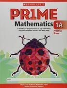 Prime Mathematics Practice Book 1a (libro en Inglés)