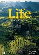 Life. Pre-Intermediate. Student's Book. Per le Scuole Superiori. Con Dvd-Rom. Con E-Book. Con Espansione Online: Life. Pre-Intermeidate Level. Student's Book (+ Dvd): 3 (libro en Inglés) - Paul Dummett; John Hughes; Helen Stephenson - Heinle
