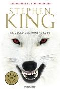 El Ciclo del Hombre Lobo - Stephen King - Debolsillo