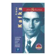 Franz Kafka Obras Selectas (la Metamorfosis. El Proceso) (Td) - Franz Kafka - Edimat Libros