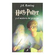 Harry Potter y el Misterio del Príncipe - Rowling J.K. - Salamandra