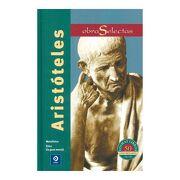 Aristoteles. Obras Selectas - Aristóteles - Edimat Libros