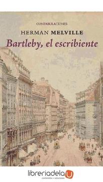 portada Bartleby, el Escribiente