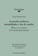 Horst Pietschmann. - José Enrique Covarrubias,Josefina Zoraida Vázquez - El Colegio De Mexico