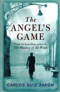 The Angel's Game: The Cemetery of Forgotten Books 2 (libro en Inglés) - Carlos Ruiz Zafon - Orion