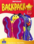 Backpack Gold Starter Workbook and Audio cd n (libro en Ingles Internacional Páginas: 112Tapa: Paper BackNivel: PrincipiantesEdad: Infantil) - Varios Autores - Longman