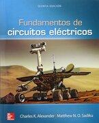 Fundamentos de Circuitos Electricos - Alexander - Mcgraw Hill