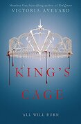 Red Queen 3. King´S Cage (libro en inglés) - Victoria Aveyard - Orion Publishing Group