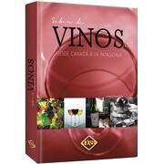 Saber de Vinos, Desde Canada Hasta la Patagonia - Lexus Editores - Lexus Editores