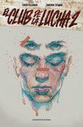 El Club de la Lucha 2 - Chuck Palahniuk - Reservoir Books