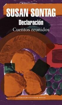 portada Declaracion: Cuentos Reunidos