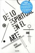 De lo Espiritual en al Arte - Vasili Kandinsky - Paidos