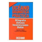 Océano: Gramática Práctica, Assorted Covers - Oceano - Oceano