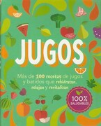 Cook for Health: Jugos - Varios - Parramón