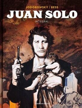 portada Juan Solo (Integral)