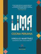 Lima: Cocina Peruana - Virgilio Martínez Véliz - Neo Person