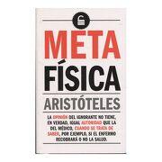 Metafísica - Aristóteles - Biblok