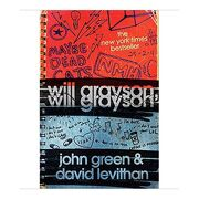 Will Grayson, Will Grayson (libro en Inglés) - John Green - Speak