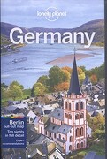 Lonely Planet Germany (libro en Inglés) - Lonely Planet - Lonely Planet
